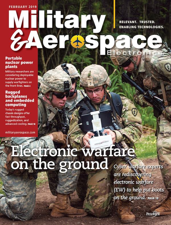 Military & Aerospace Electronics Volume 30, Issue 2