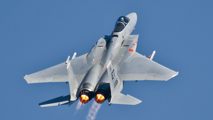 F 15 Flight Computer 30 July 2019