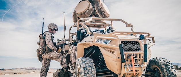 Light Marine Air Defense Integrated System 19 July 2019