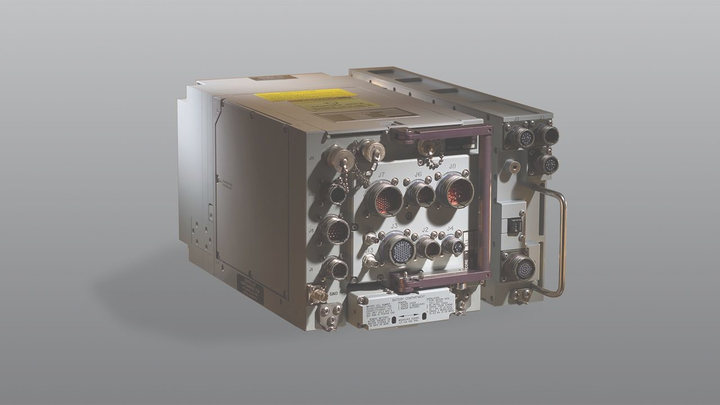 Cryptography upgrades for MIDS-LVT secure communications | Military