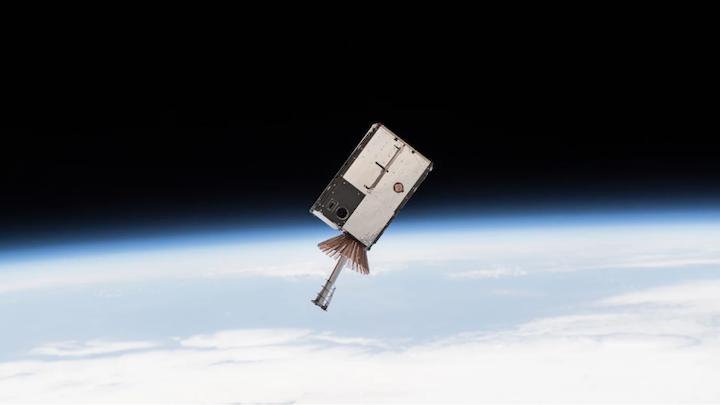 Satellite Bandwidth 12 July 2019