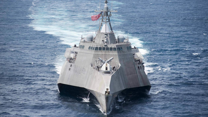 Lcs 8 Aug 2019