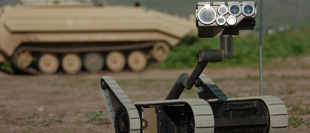Unmanned Vehicles Blog 20 Aug 2019