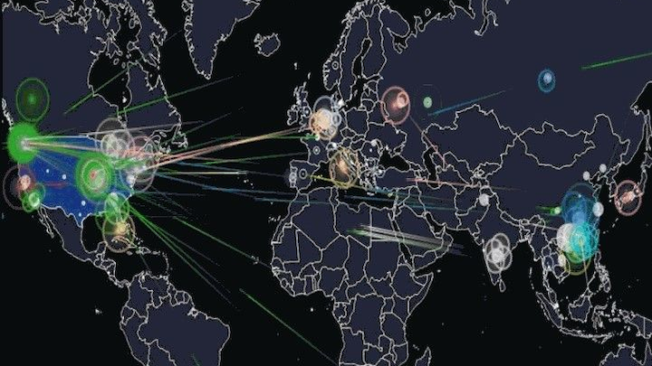 trusted computing cyber security botnet attacks | Military