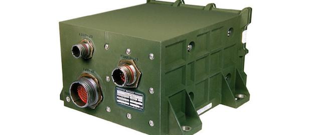 Home | Military & Aerospace Electronics