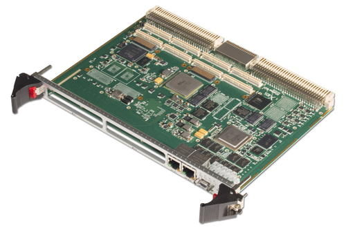 X-ES Announces a Xilinx Artix-7 FPGA-Based VME Bridge