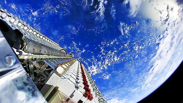 Starlink 7 Oct 2020